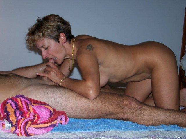 Amatuer cougar interracial sex vids