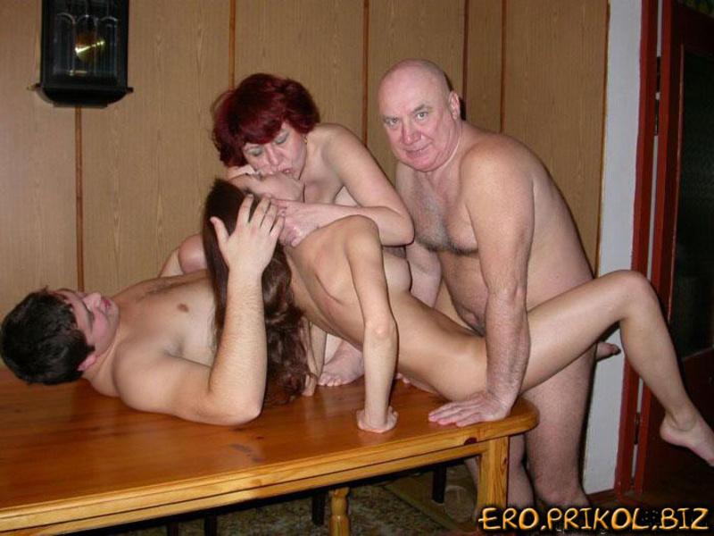 Порно ролик сын и мать в бане трах