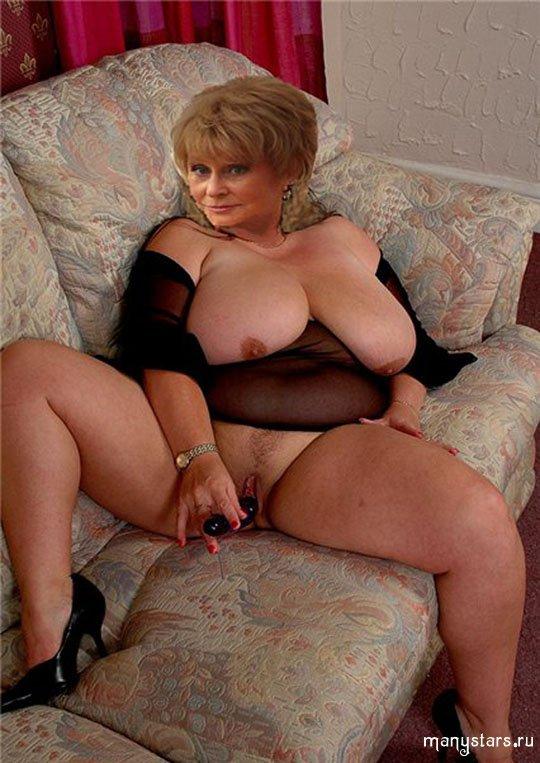 Бабкина порнофото