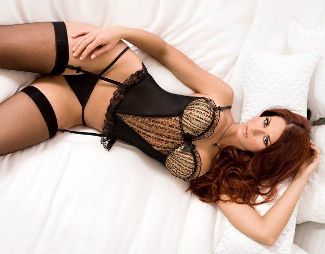 Lucy Pinder porn star
